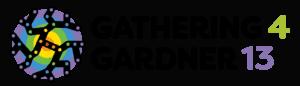 G4G13 Official Logo